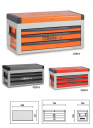 Image for Portable tool chests and mobile roller cabs