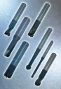 Image for Franken Solid Carbide Torus Cutters & Ball Nose Cutters