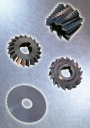 Image for Franken Milling Cutters With Bore, Franken Metal Slitting Saws