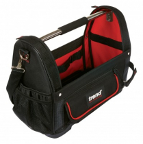 TOOLBAG 20 INCH OPEN TOTE BAG